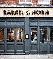Barrel & Horn