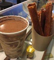 Chocolandia S.A. de C.V.