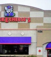 Chuck E.Cheese's