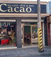 Heladeria Cafeteria Cacao