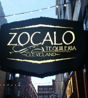 Zocalo Tequilaria