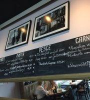 L'Osteria Pasta e Basta al Porto