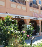 Restaurante Los Porches