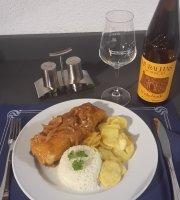 Portugiesisches Restaurant F.C Buchholz