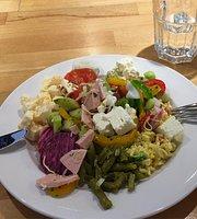 Muri's Salatbar