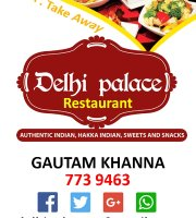 Delhi Palace Restaurant and Caterers