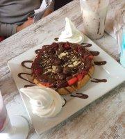 Chocstop Diner