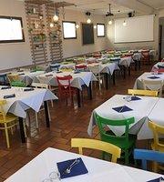 GLU Cafe La Risacca