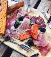 Thirty5ive Wine & Food Bar