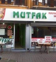 Mutfak Kahvalti Salonu