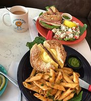 St-Viateur Bagel & Cafe