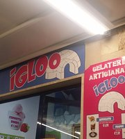 Igloo Gelateria Yogurteria Bar