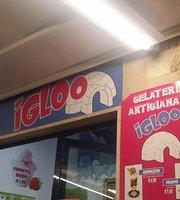 Igloo Gelateria Yogurteria Bar