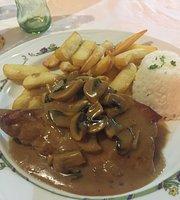 Restaurante Tibor