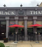 Black Thai Restaurant & Lounge