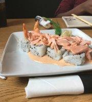 Sushi 201 Hibachi Grill