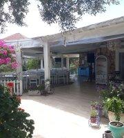 Balkon Bitez Cafe & Restaurant