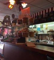 Itgen's Walt Ice Cream Parlour