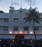 The Carlyle Cafe