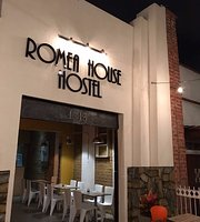 Romea house hostel