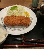Tonkatsu Maisen Daimaru Tokyo B1F