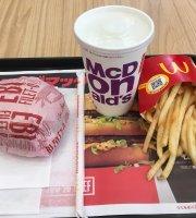 McDonald's, Kiba Itoyokado