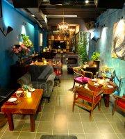 A Buu Lounge