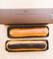 La Maison du Chocolat Paris Aoyama