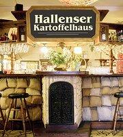 Gaststätte Hallenser Kartoffelhaus