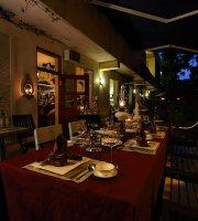 蓮夏慕尼咖啡民宿餐廳