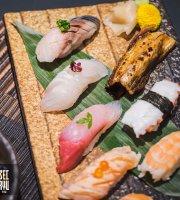 Seiryu Sushi - CentralFestival Eastville