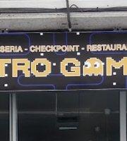 RetroGamer Brasa y Bar