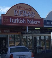 Esperance Kebab & Turkish Bakery