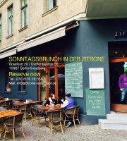 Restaurant Zitrone