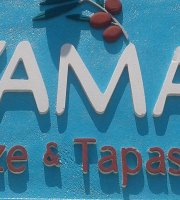 ‪Yamas Meze and Tapas Bar‬