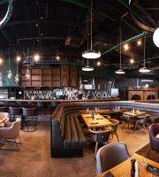 ZHAR Grill & Bar