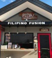 Pilya! Basta Cuisine