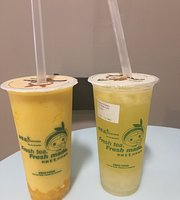 Presotea Bubble Tea