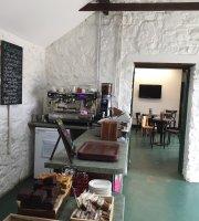 Divis Coffee Barn