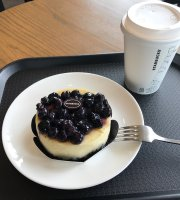 Starbucks Jeju Chilseong