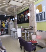 Main Street Cafebar Musico