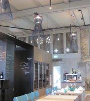Schüür - Restaurant und Kultur