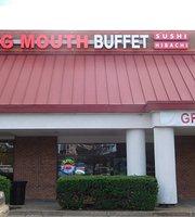 Big Mouth Buffet