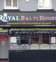 Royal Balti House