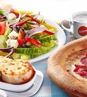 Da Grasso Pizza