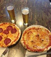 Lupo Trattoria,Pizzeria
