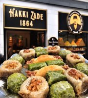 Hakki Zade 1864, Istiklal