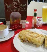Bar Cafetería Carrera