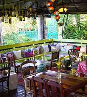 Lime Garden Lounge & Restaurant