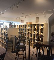 Coastal Wine Room